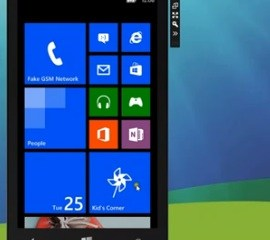 Windows Phone 8 Video
