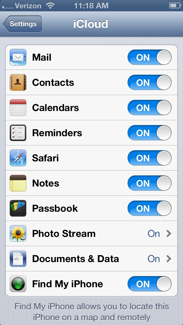 How to Set up iCloud & Use iCloud Backup - lifewire.com