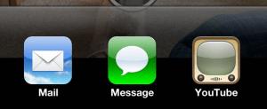 iOS 6 YouTUbe