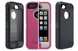 iPhone 5 Cases Hero