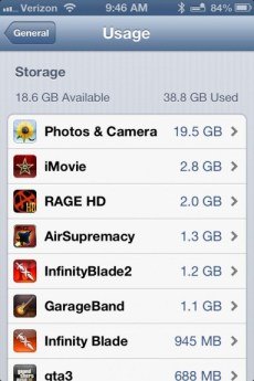 iPhone 5 Size Apps