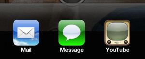 iPhone 5 YouTube
