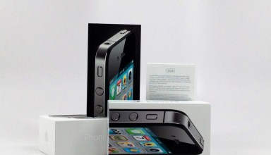 iPhone boxes - iPhone 5 release date
