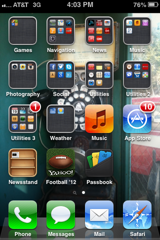 iOS 6 on iPhone 3GS: First Impressions and Performance