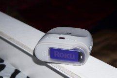 3M Streaming Projector Powered by Roku 2
