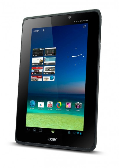 Acer Iconia Tab A110 Takes on Nexus 7 with Budget Price