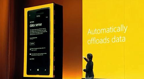 Data Sense Keeps Data Use in Check on Windows Phone 8