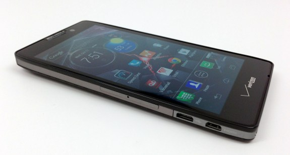 Droid RAZR HD Review - 05