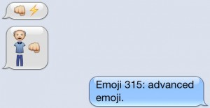 Emoji Advanced