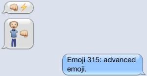 Emoji Advanced