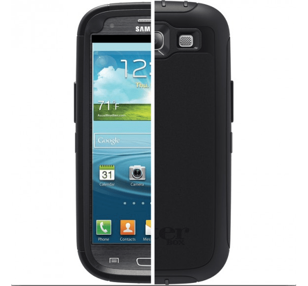 Otterbox Galaxy S3 Defender Series