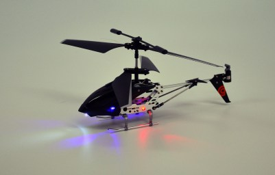 Griffin Helo TC Review - 01