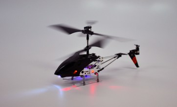 Griffin Helo TC Review - 04
