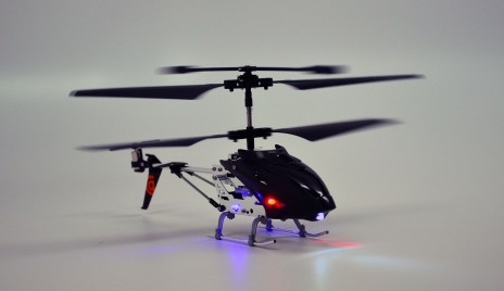 Griffin Helo TC Review - 06