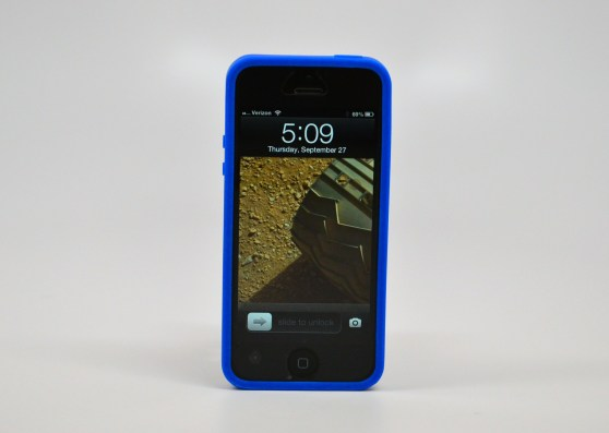 Griffin Reveal iPhone 5 Case Review - 1