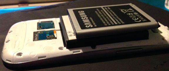 mugen power battery thickness