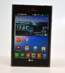 LG Intuition Review - 02