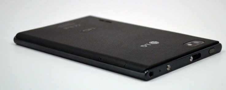 LG Intuition Review - 06