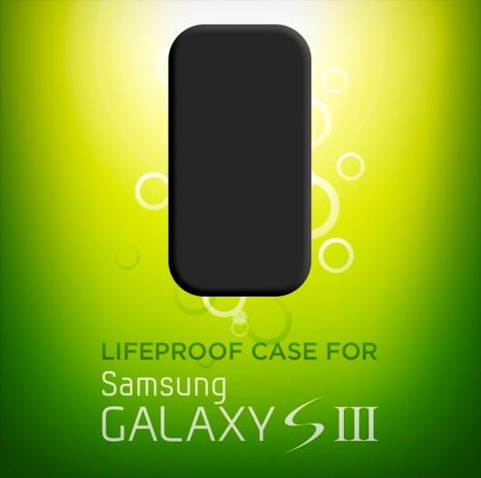 LifeProof Samsung Galaxy S III