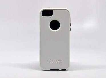 Otterbox iPhone 5 case Commuter review - 4