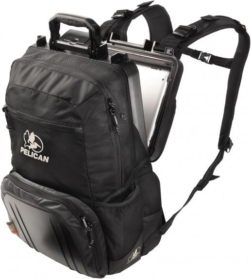 Pelican ProGear S140 Waterproof iPad backpack