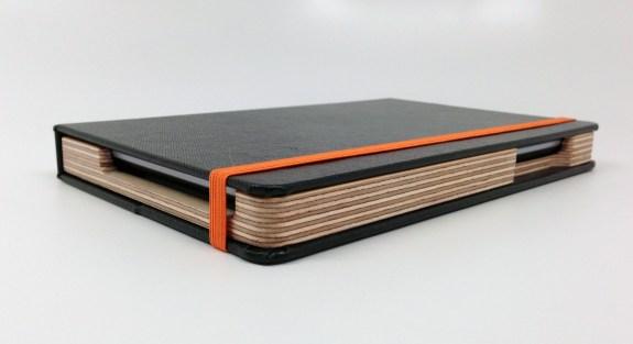 Portenza BookCase for Nexus 7 review - 3