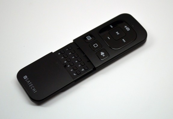 Satechi Bluetooth Remote Control - iPhone Bluetooth remote - 2