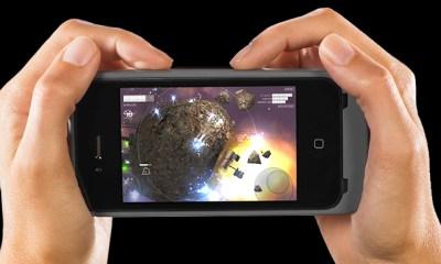 Sensus iPhone case
