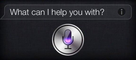 Siri appears to be faster, possibly pointing to a stealthy Siri upgrade by Apple.