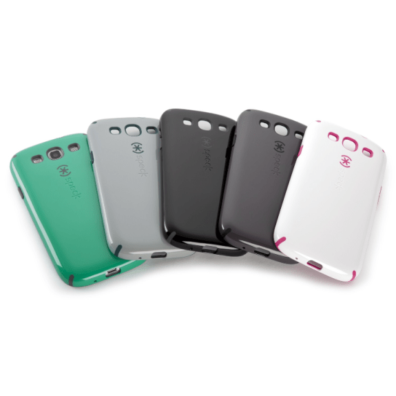 Speck CandyShell Galaxy S3 Case