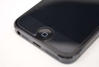 ZAGG InvisibleSHIELD Extreme iPhone 5 Screen Protector Review - 2