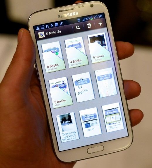 8 Ways the iPhone 5 Beats the Samsung Galaxy Note 2 5205ed6a40c8