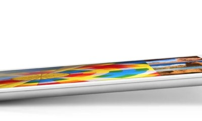 iPad fourth gen design