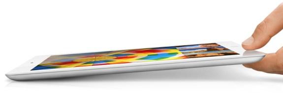 iPad fourth gen design