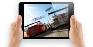 iPad mini Gaming