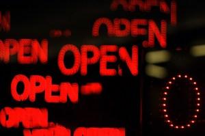 Black Friday 2012 Store Open Online Sales Start
