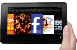 Black Friday Kindle Fire Deals 2012