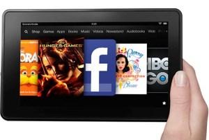 Black Friday Kindle Fire Deals 2012