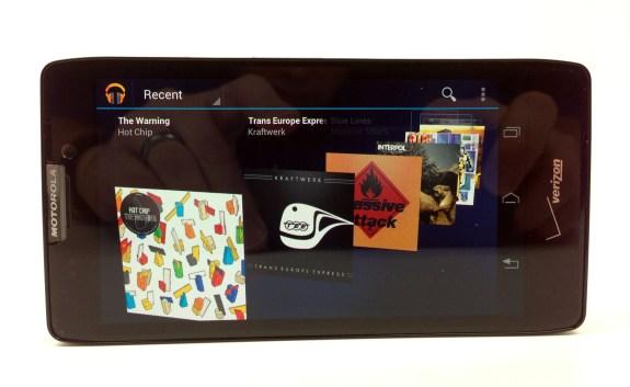 Droid RAZR MAXX HD review 5