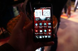HTC DROID DNA 1