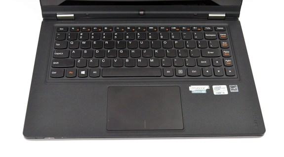 IdeaPad Yoga 13 Review - 10