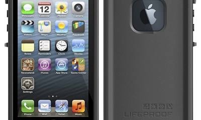 Lifeproof iphone 5 case fre