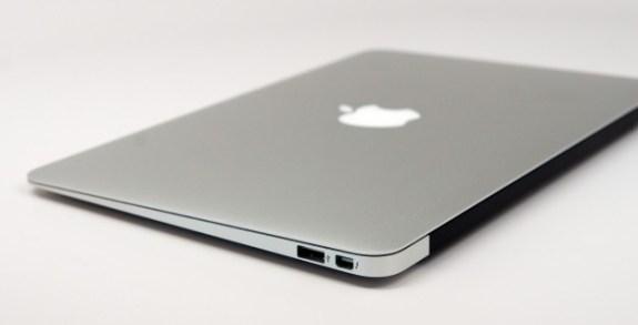 MacBook Air Convertible