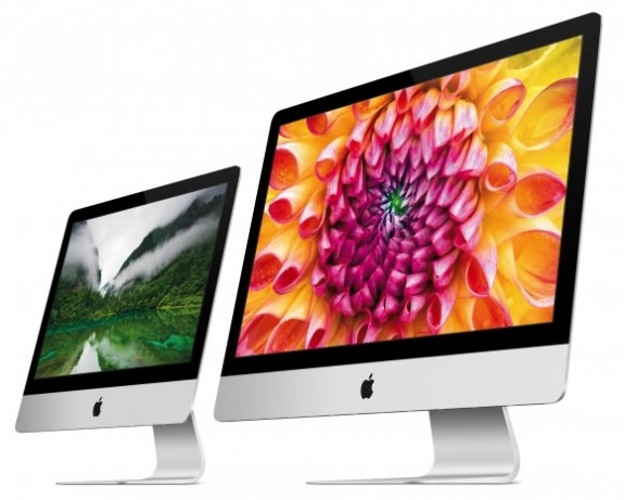 New iMac Release Date
