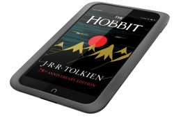 Nook Tablet HD eReader Gift Guide 2012