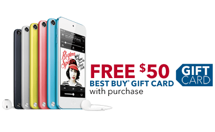 Best ipod touch deals for black friday 2018