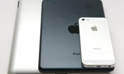 iPad Mini iphone ipad