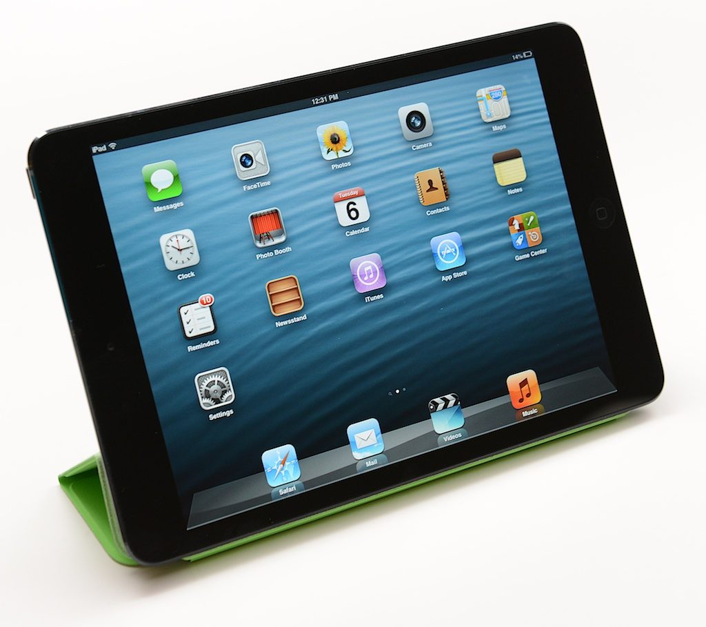 ipad mini drops to 299 in apple refurb store. Black Bedroom Furniture Sets. Home Design Ideas