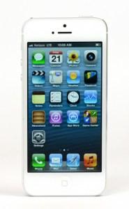 Better than Retina display on iPhone 5S