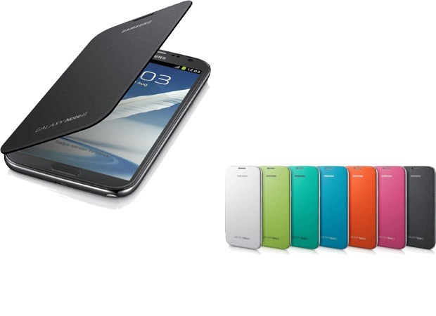 Amazing Galaxy Note 2 Case